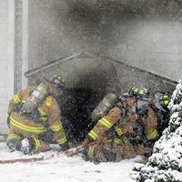 The Ellington Volunteer Fire Department (CT)