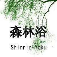 Shinrin-Yoku 森林 浴 Europe