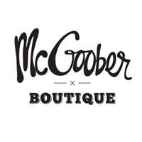 Mcgoober Boutique