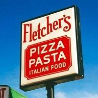 Fletcher's Pizza
