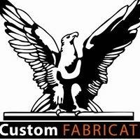 AB Custom Fabricating