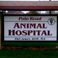 Polo Road Animal Hospital