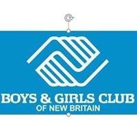 Boys & Girls Club of New Britain