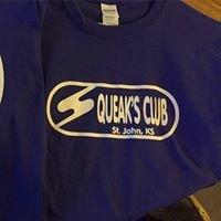 Squeaks Club Inc.