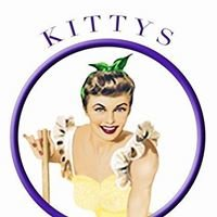 Kitty's Cleaning Services Ltd.
