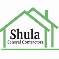 Shula General Contractors, Inc.