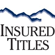 Insured Titles- Flathead