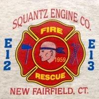 Squantz Engine Company