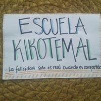 Escuela Ki'kotemal