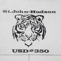 St. John-Hudson Recreation Commission