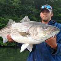 Bryce's Striper Fishing Service/ TennesseeRivermonsters