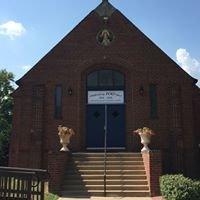 Assumption Church DC