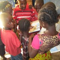 Children's Rescue Outreach International(CROI)