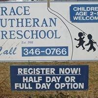 Grace Lutheran Preschool