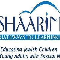 Sha'arim