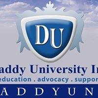 Daddy University Inc.