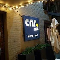 Corner Café, Craighall Park