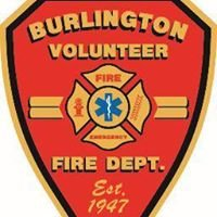 Burlington Volunteer Fire Department