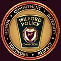 Milford Police Department - Computer Crime Unit