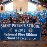 Saint Peter's School