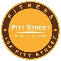 Pitt Street Fitness