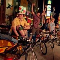 Manhattan Rickshaw Company