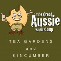 The Great Aussie Bush Camp