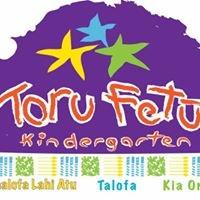 Toru Fetu Kindergarten