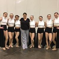 Backstage Academy of Dance