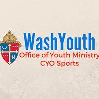 WashYouth: Archdiocese of Washington