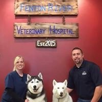 Fenton River Veterinary Hospital