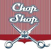 The Berkley Chop Shop