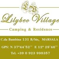 Camping Lilybeo Village - Marsala