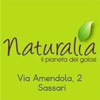 Naturalia Gelateria Sassari