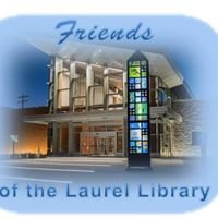 Friends of Laurel Library