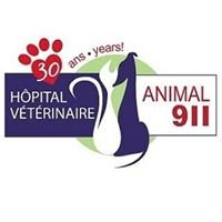Animal 911 Veterinary Hospital