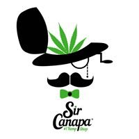 Sir Canapa