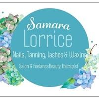 Samara Lorrice Salon & Feelance Beauty