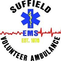 Suffield Volunteer Ambulance Association