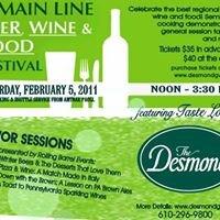 Main Line Beer, Wine & Food Festival