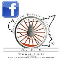 Associazione Ferrovie Siciliane - AFS