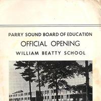 William Beatty Public School