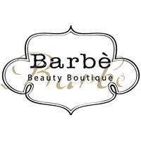 Barbè beauty boutique
