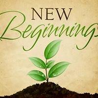 New Beginnings, Holistic Health Coaching.