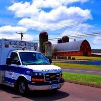 Ellington Volunteer Ambulance Corps