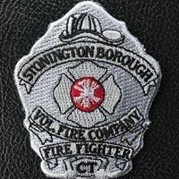 Stonington Borough Fire Department