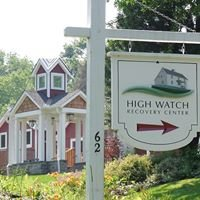 High Watch Recovery Center