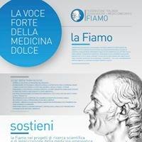 FIAMO - Federazione Italiana Associazioni e Medici Omeopati - www.fiamo.it