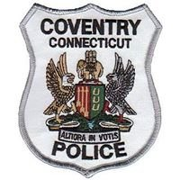 Coventry, CT Police Department