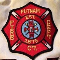 Putnam Fire Department